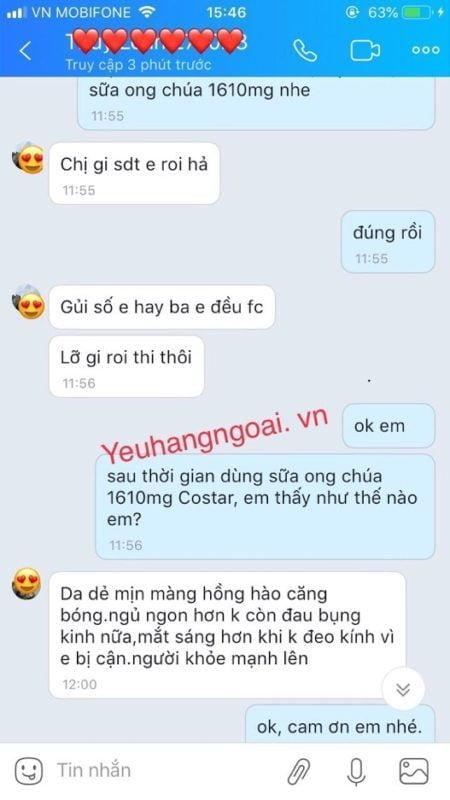 Sua Ong Chua Review