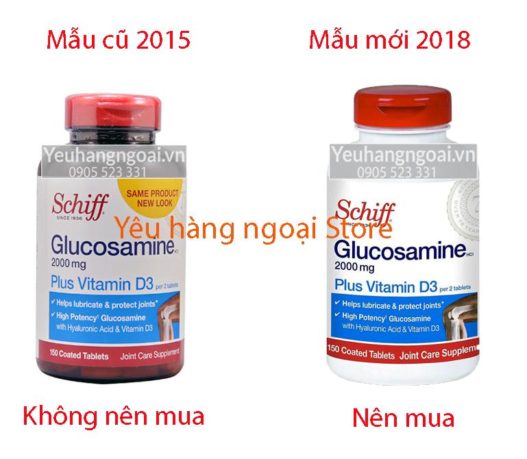 Mau Moi Mau Cu 2018