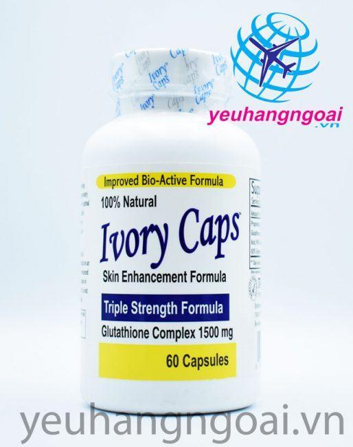 Thuoc Trang Da Ivory