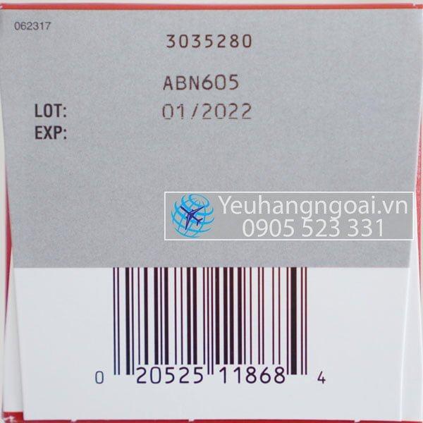 Ma Vach Move Free 120v Glucosamine Chondroitin Msm