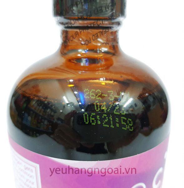 Hình Thật Hạn Sử Dụng Neocell Collagen +c Pomegranate Liquid 473ml