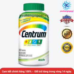 Centrum Adults 365 Tablets