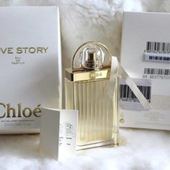 Nước hoa nữ Chloe' 7.5ml