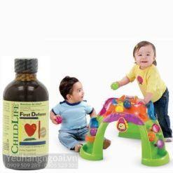 ChildLife First Defense 118,5 ml