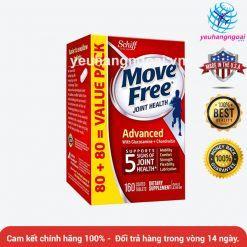 Move Free 160 Viên