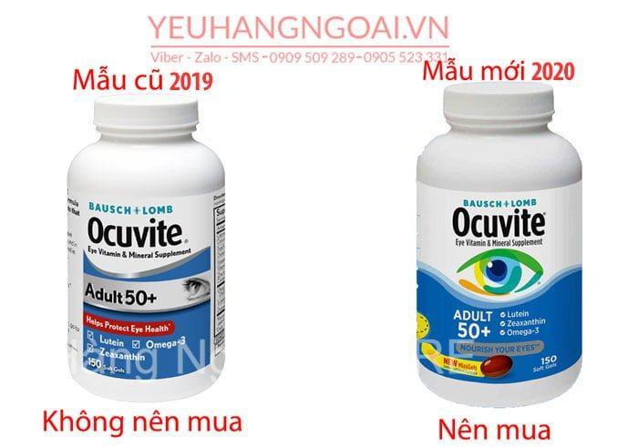 Mau Moi Va Cu Ocuvite 2020