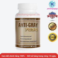 Anti Gray 7050 60 Viên Của Mỹ