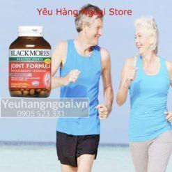 Viên-uống-xương-khớp-Blackmores-Joint-Formula-Glucosamine-sulfate-&-Chondroitin-120-viên-Úc