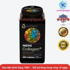 Collagen Men's Type 1, 2 & 3