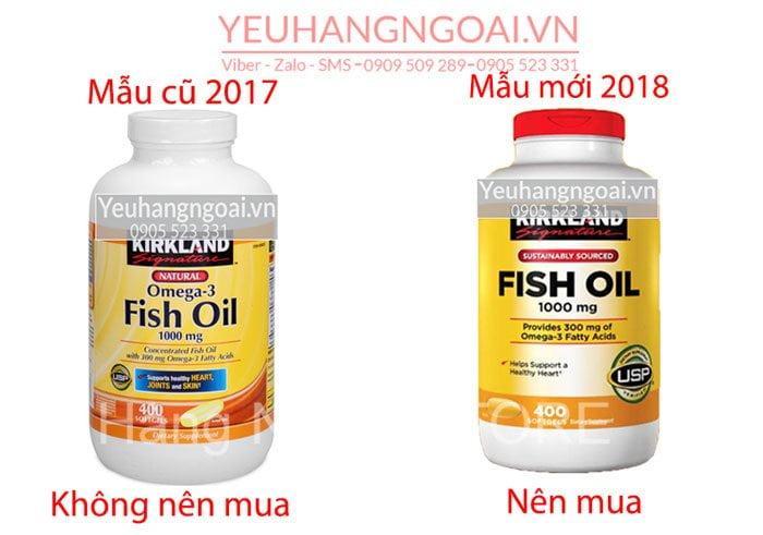 mau moi fish oil 2018