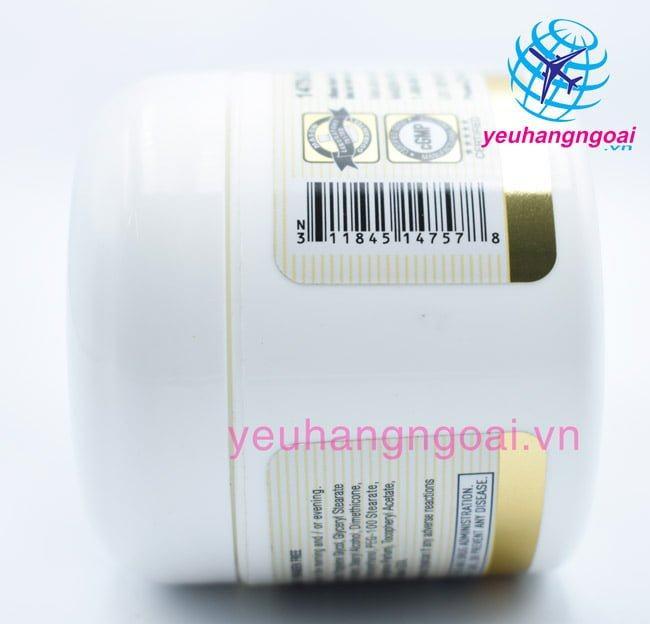 Kem Dưỡng Da, Chống Lão Hóa Collagen Beauty Mason Natural 57