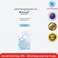 Crest 3d White Whitening Therapy 20ml