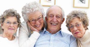 6 Thói Quen Tốt Giúp Người Cao Tuổi Khỏe Mạnh 365 ngày