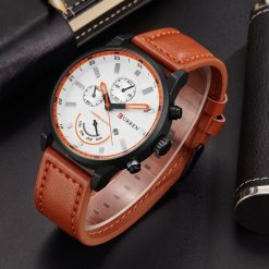 Bounabay Brand Watch Mens Watches
