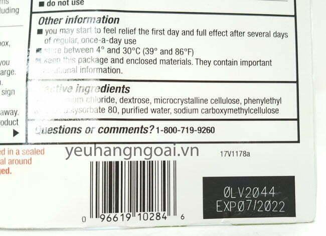 Hình Thật Mã Vạch Và Hạn Sử Dụng Viên Uống Giảm đau – Ngăn Ngừa Nhồi Máu Cơ Tim Bayer Low Dose Aspirin 81mg 400 Viên