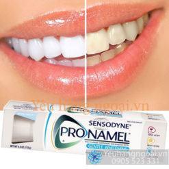 Kem đánh Răng Sensodyne Pronamel Gentle Whitening