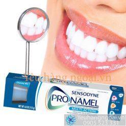 Kem đánh Răng Sensodyne Pronamelmulti Action