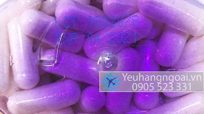 Han Su Dung Collagen Wrinkle