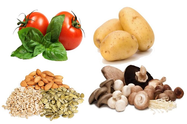 Công Dụng Vitamin B3