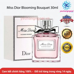 Miss Dior Blooming Bouquet 30ml