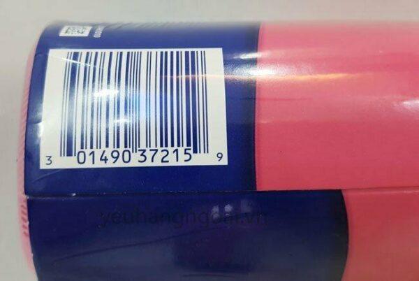 Hình Thật Mã Vạch Pepto Bismol Ultra 354ml.