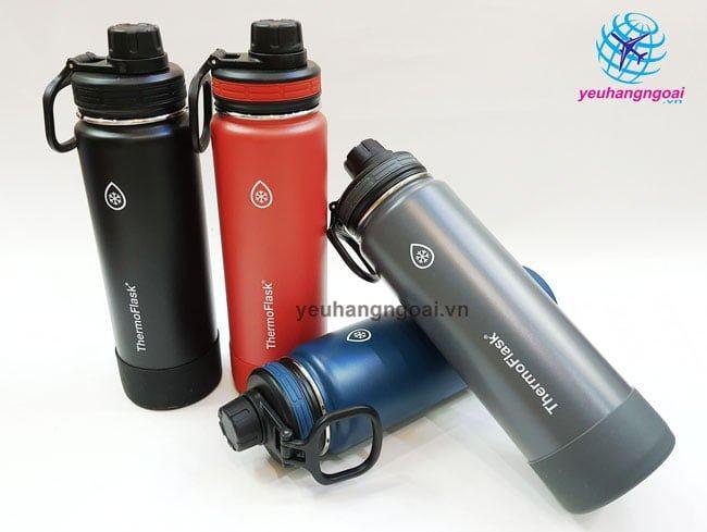 Hình Thật Bình Giữ Nhiệt Thermoflask 710ML