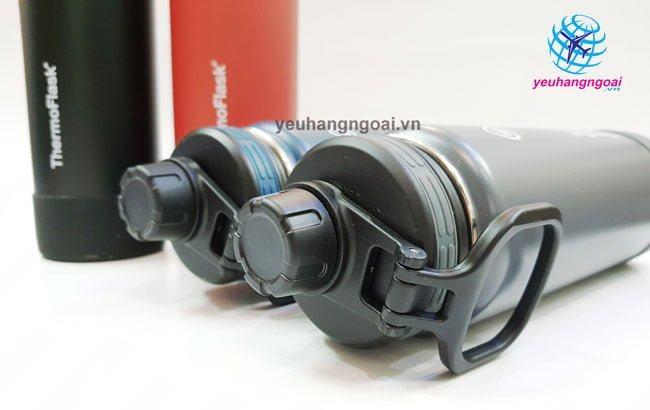 Hình Thật Thermoflask 710ML Usa.